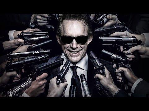 Jordan Peterson Vs The Tyrannical Matriarchy