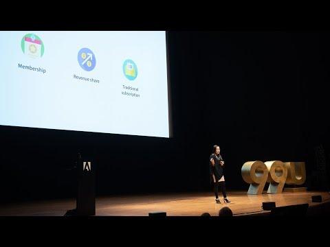 Thaniya Keereepart: Shaping a Better Creative Economy