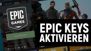 Download How To Redeem Code On Epic Games Store Unlock A