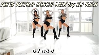 NEW 80's/90's Greatest RETRO PARTY HITS ON MIX - VOL.4 / 2018