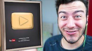 1 MİLYON ABONE BUTONU (Youtubers Life) #3