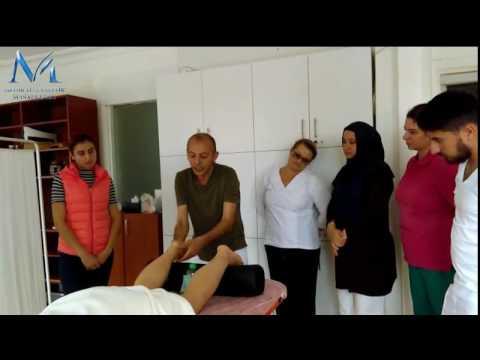 MEB Onaylı 608 Saat Masör-Masöz Eğitimi