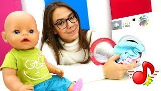 Игры с Бэби Бон Эмили и Чичилав. Шоу для детей МиМиЛэнд.