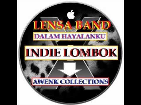 LENSA BAND DALAM HAYALANKU BY AWENK .wmv