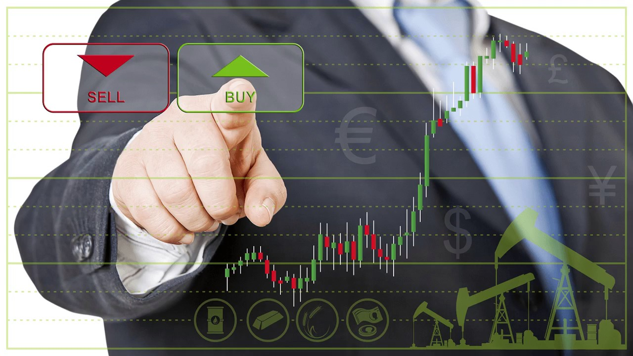 Currency futures options trading strategies