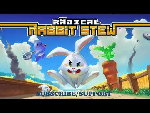Radical Rabbit Stew Ost Music Soundtrack HD l