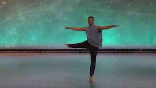 Matthew Deloch 'So You Think You Can Dance' Audition Season 14