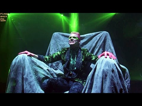 Edward Nygma 3D Box | Batman Forever