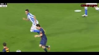Fc barcelona legend of tiki taka -