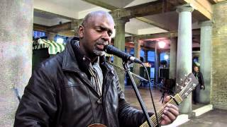 Streets of London -Ralph Mctell cover