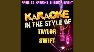 Girl at Home (Karaoke Version)