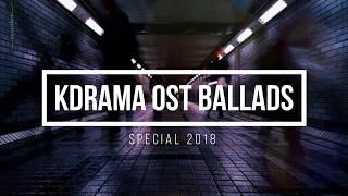 Kdrama Ost Ballads 2018