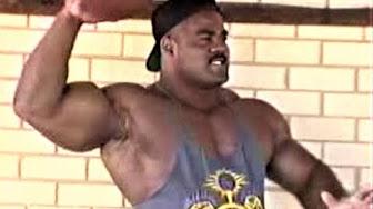 Muscle gay big Max
