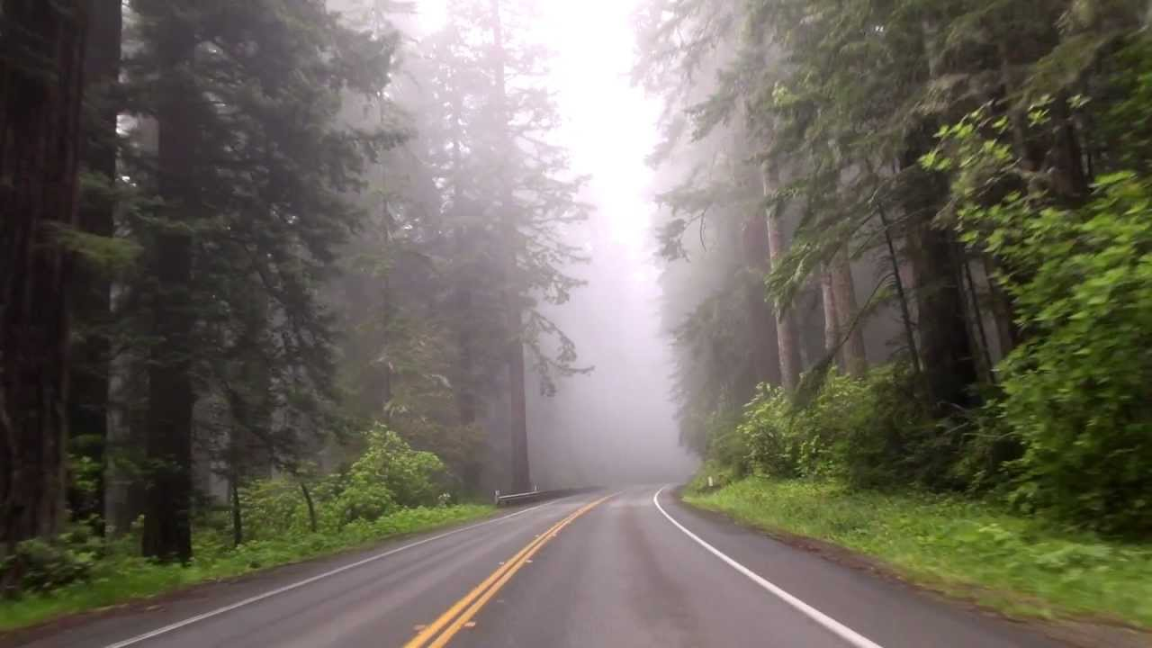 US West Coast Landscapes in HD - YouTube