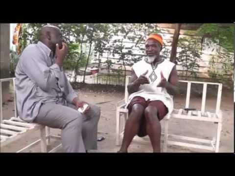 The renowned Cameroonian political activist Mboua Massock talks with Christmas Ebini Part II