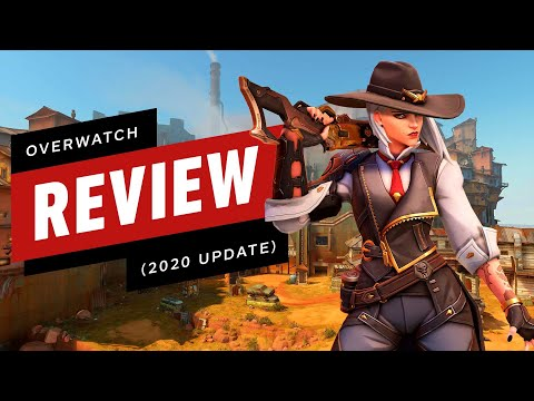 Overwatch Review (2020 Update)