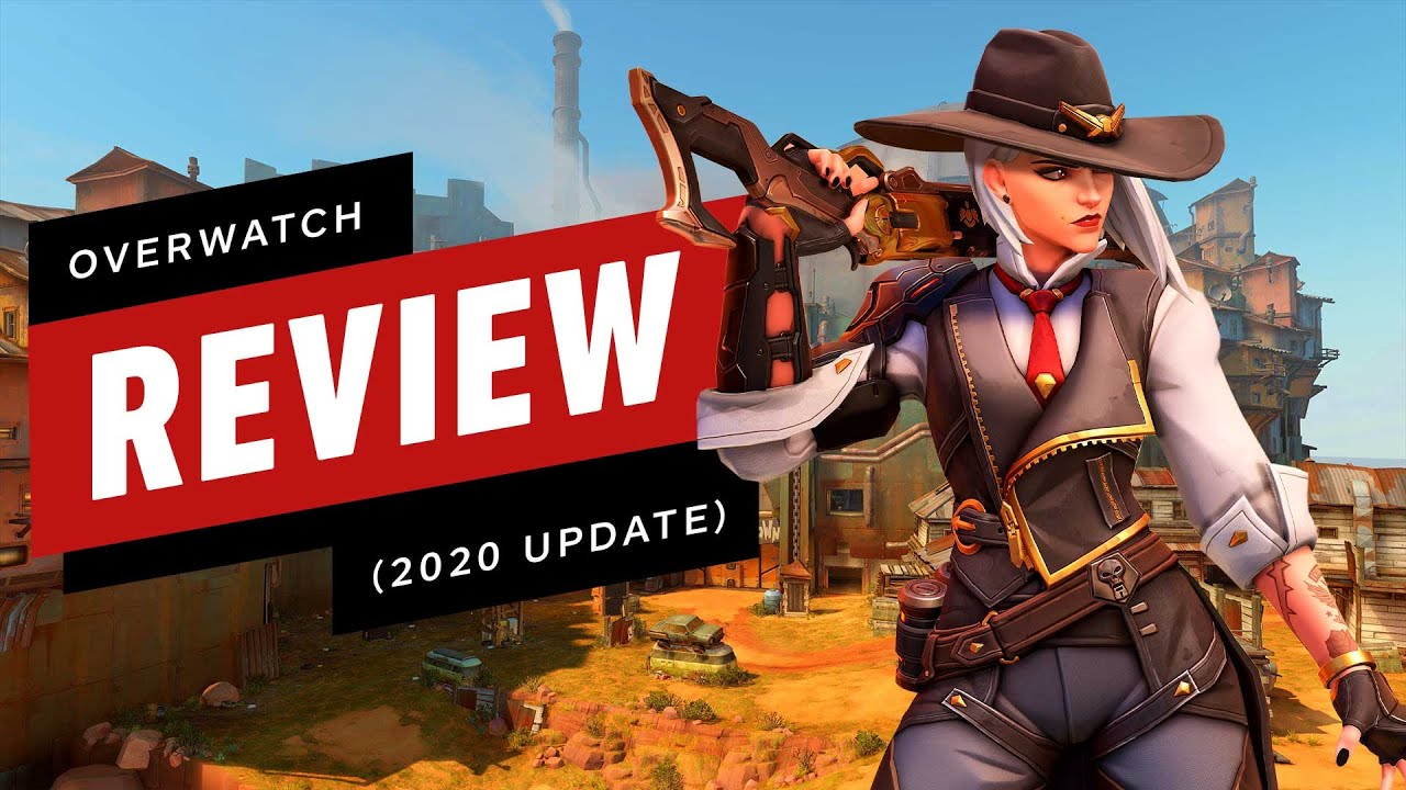 Overwatch Review (2020 Update) (Video Game Video Review)