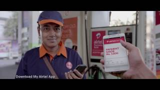 Pay With Your Mobile | Airtel Payments Bank thumbnail