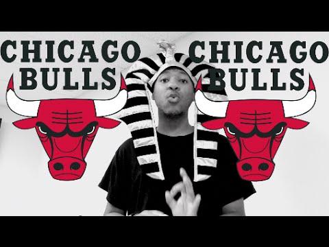 Chicago Bulls 2016-17 #PredictionKing