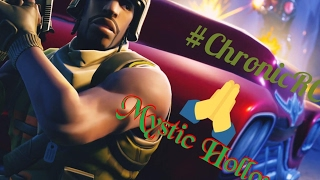 Fortnite,Br, best 10 yr old? Doing pop up cop| #ChronicRC