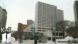 Recording devices reported in some Minneapolis Hyatt Regency rooms