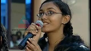 APJ Abdul Kalam interacts with Children Asianet News Edufest Part 3