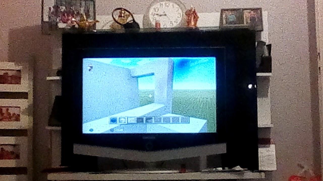 Comment faire une maison moderne deux salles dans minecraft youtube - Comment faire une maison moderne dans minecraft ...