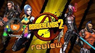 обзор Borderlands 2 (Review)