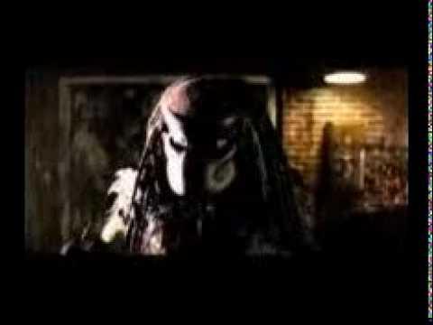 Batman Vs Predator Vs Alien