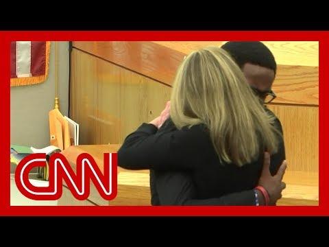 Bloomdaddy - Heartbreaking Moment In Court