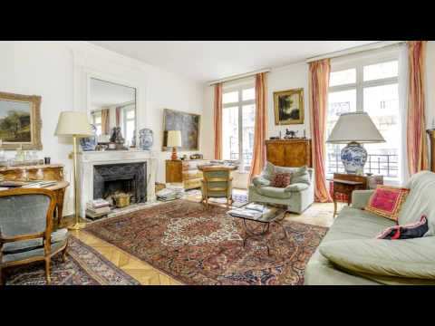 Vente Appartement TERNES / WAGRAM PARIS 17ème (75017)