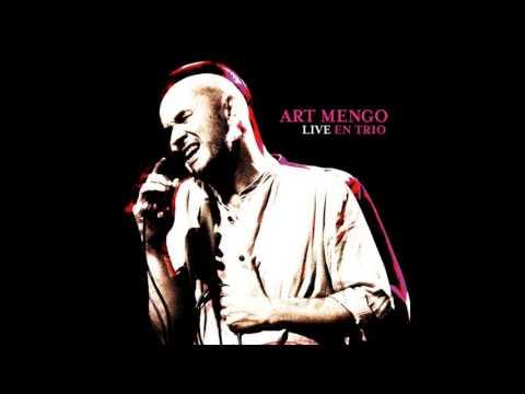 Art Mengo - Parler d'amour (Live)