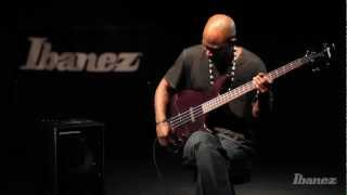 Anthony Crawford talking about Grooveline Bass.