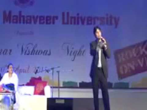 dr.Kumar Vishwas latest 2017  new latest...