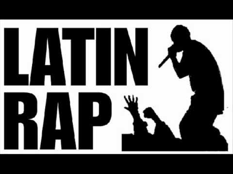 Latin Rap Instrumental  Free Beathungary