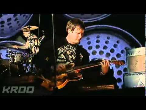 blink-182 - Josie, Live @ Epicenter 2010
