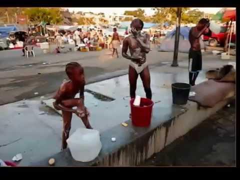 "Haiti Earthquake 2010 ""Designing Hope"""
