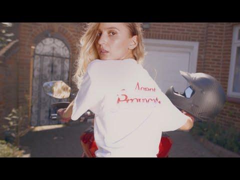 Dominika Grnova | Fearless Femininity #2020Woman | Agent Provocateur Autumn Winter 2020
