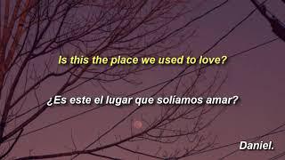 Keane - Somewhere Only We Know (Lyrics / Sub. Esp.)