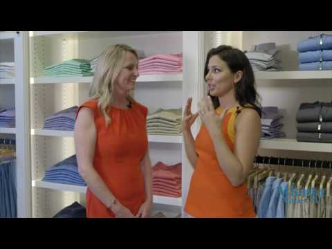 Peter Millar Mens Clothing: Not Just a Golf Brand
