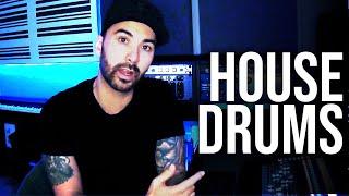 How To Mix Techno Drums (Jon Kong Trailer)