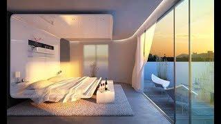 Top 200 Modern Bedroom  || Contemporary Bedroom  || Interior Design Ideas of 2018  ||Sep 2018