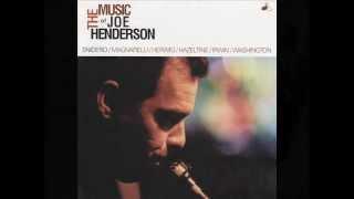 Inner Urge (J. Henderson) - Jim Snidero 4tet