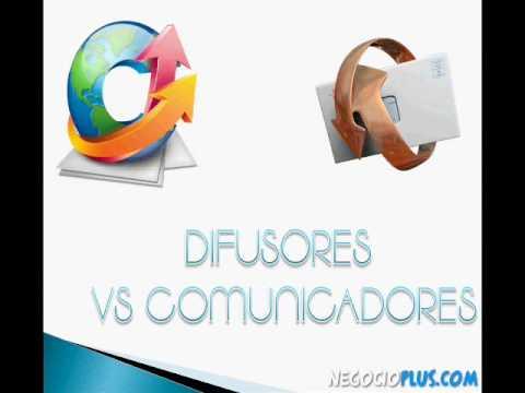 Comunicador en la Web 2.0 de YouTube · Duración:  6 minutos 2 segundos  · 616 visualizaciones · cargado el 30.09.2009 · cargado por Gabo Murillo