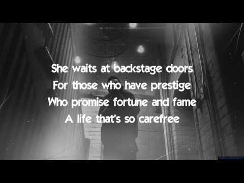 Dirty Diana (D.D.) - The Weeknd Lyrics Onscreen
