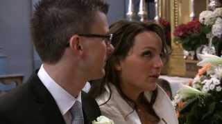 Kastelruther Spatzen Hochzeit Roland & Monica ( Ich schwör )
