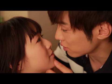 Romantic Couple Kiss 7❤