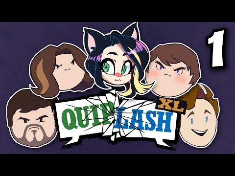 ►Quiplash XL►SCREAM N' CREAM!!!►w/ FRIENDS!!! - Kitty Kat Gaming |