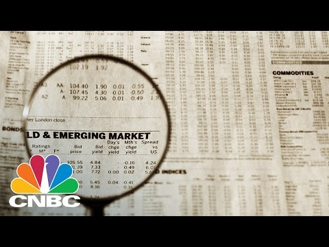 Can Emerging Markets Keep Leading The Way? | Trading Nation | CNBC