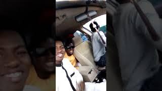 Sabon video Nura m inuwa tare da Umar makosa